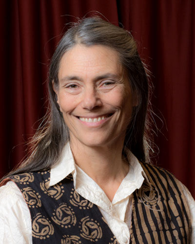 Diane Mayerfeld
