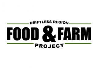 The driftless food and farm project