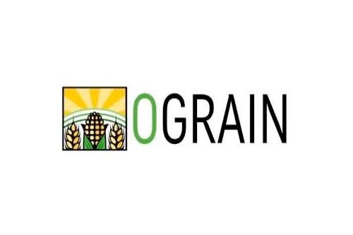 Ograin logo